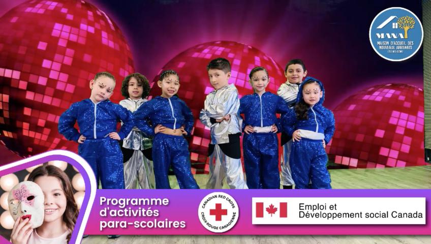 Programme d'activités para-scolaires