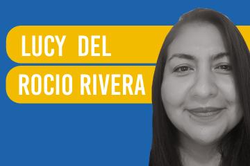 Lucy del Rocio Rivera
