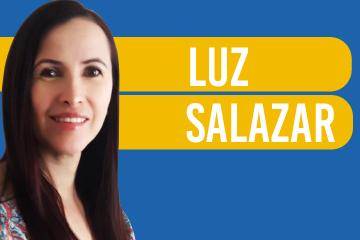 Mme Luz Salazar